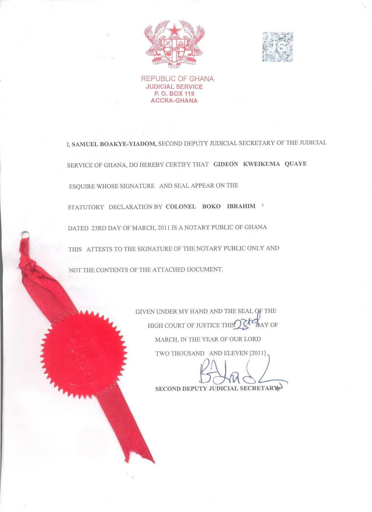 African Rough Diamonds Scam Anil Machado S Blog Page 2