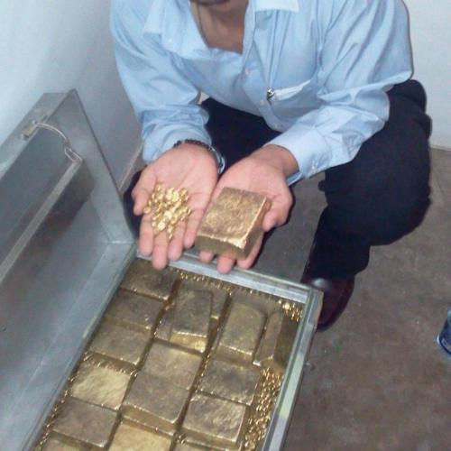 Gold And Silver Mining In Portugal Mail: African Gold Dust Scam